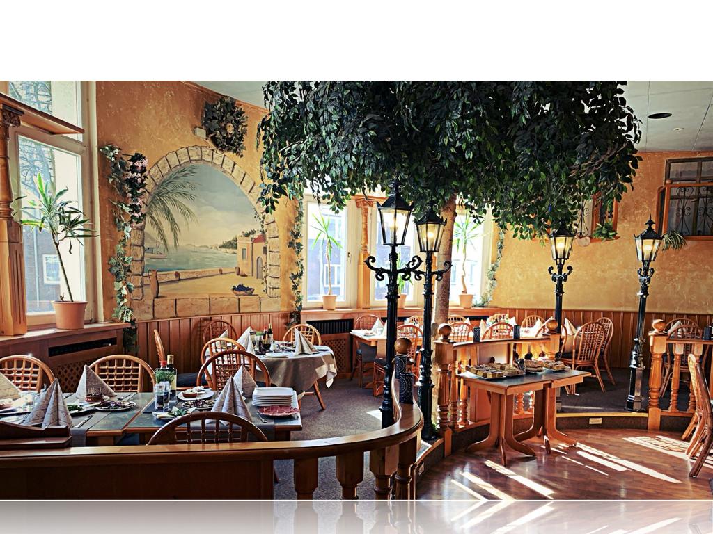 Spanische Restaurant Hannover